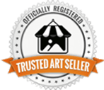 Officially Registered Trusted Art Seller